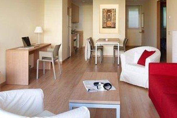 Yays Sagrera Concierged Boutique Apartments - фото 6