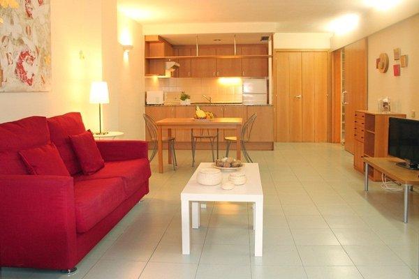 Yays Sagrera Concierged Boutique Apartments - фото 9