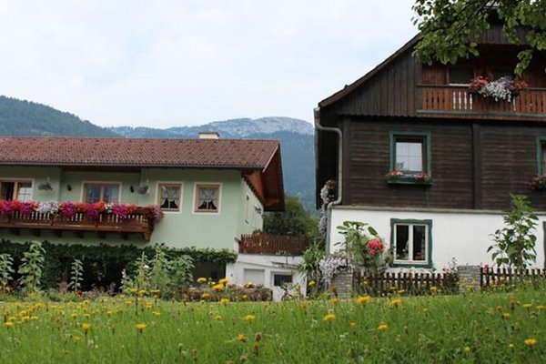 Harreiterhof - фото 15