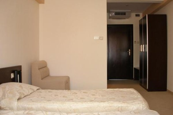 Hotel Brilliantin - фото 16