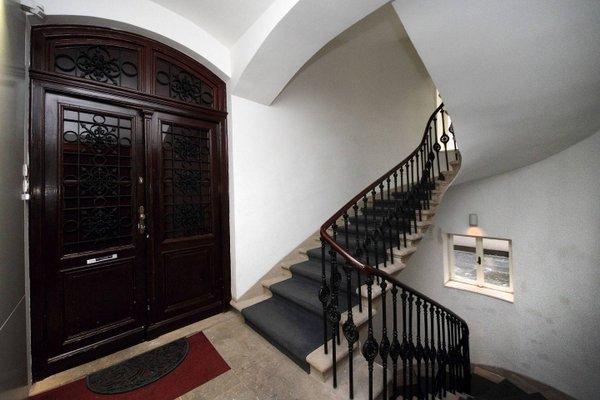 Belehradska Apartment - фото 13