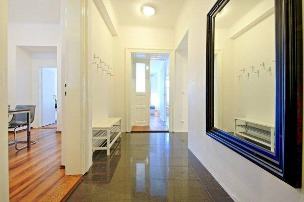 Belehradska Apartment - фото 14