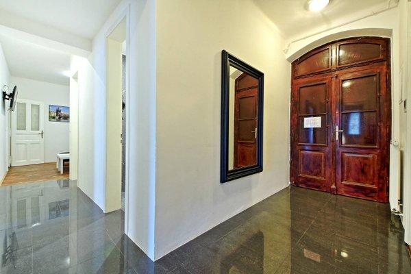 Belehradska Apartment - фото 15