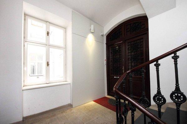 Belehradska Apartment - фото 17