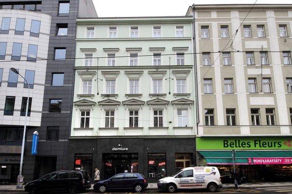 Belehradska Apartment - фото 19