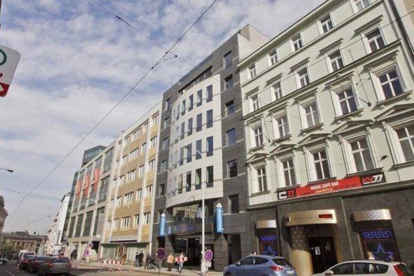 Belehradska Apartment - фото 20