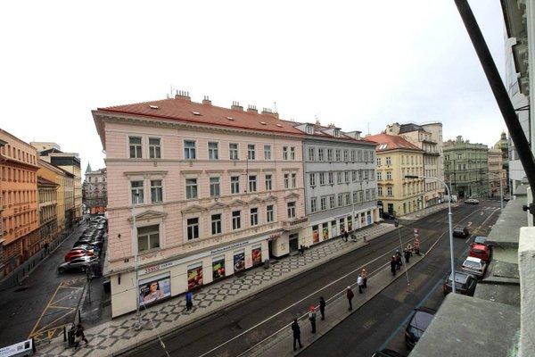 Belehradska Apartment - фото 21