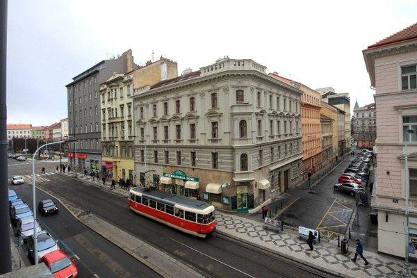 Belehradska Apartment - фото 22