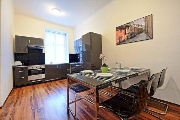 Belehradska Apartment - фото 3