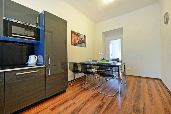 Belehradska Apartment - фото 4