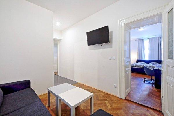 Belehradska Apartment - фото 5