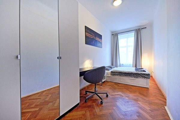 Belehradska Apartment - фото 6