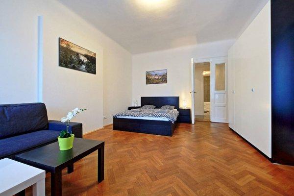 Belehradska Apartment - фото 7