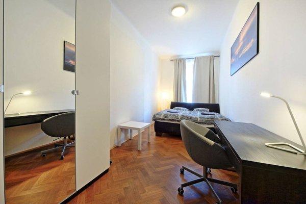 Belehradska Apartment - фото 8