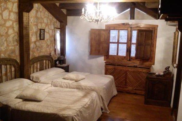 Casa Turismo Rural Pantano de Burgomillodo - фото 50