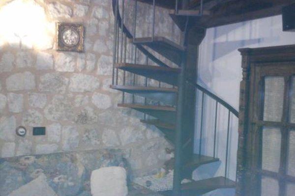 Casa Turismo Rural Pantano de Burgomillodo - фото 17