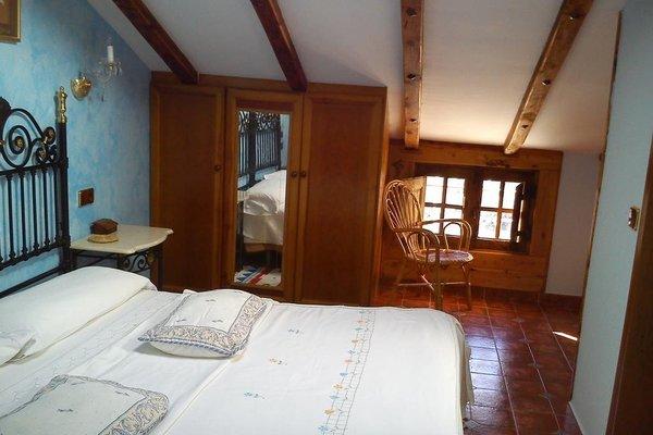 Casa Turismo Rural Pantano de Burgomillodo - фото 3