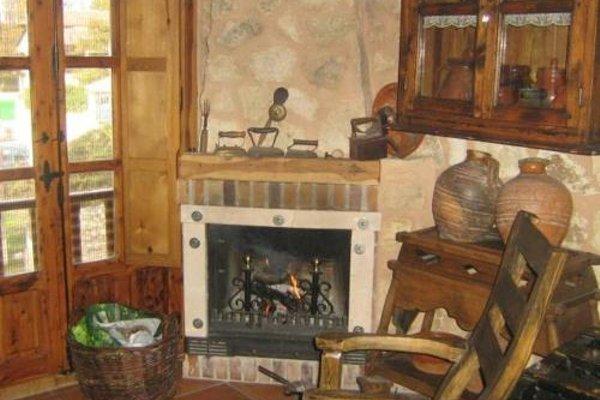 Casa Turismo Rural Pantano de Burgomillodo - фото 5