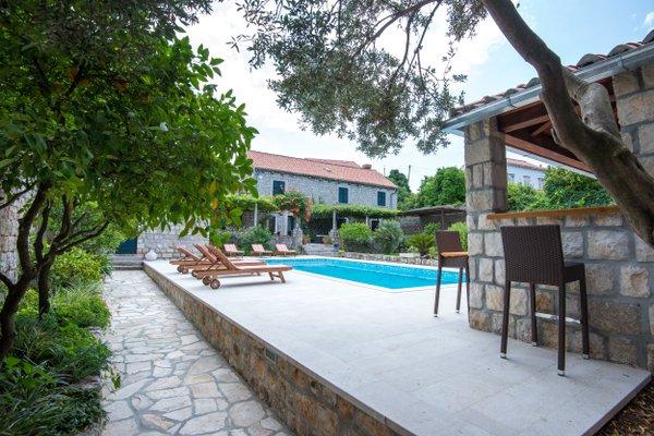 Villa Bruna - фото 50