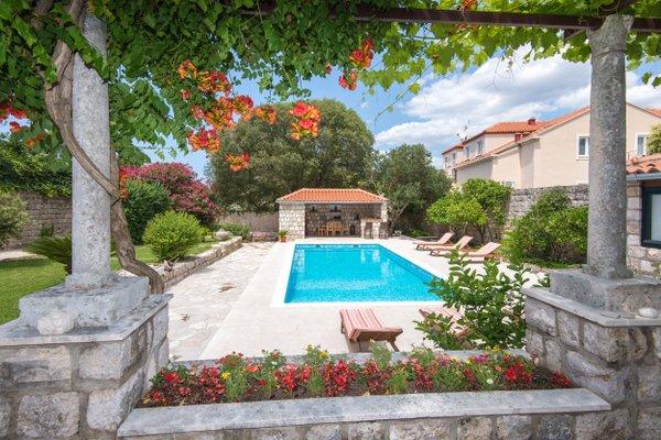 Villa Bruna - фото 20