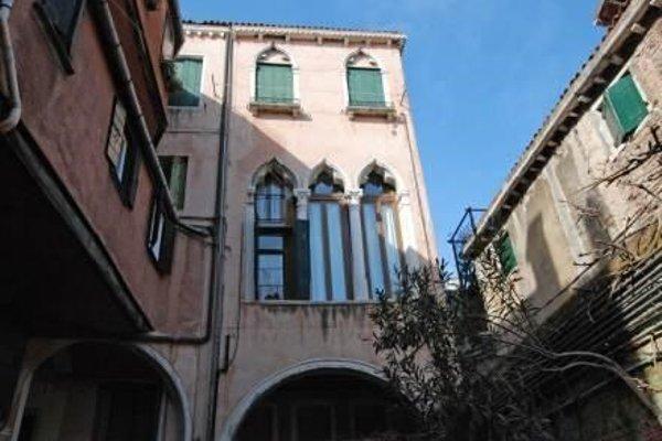 Locazione Turistica Palazzo Pizzamano - фото 11