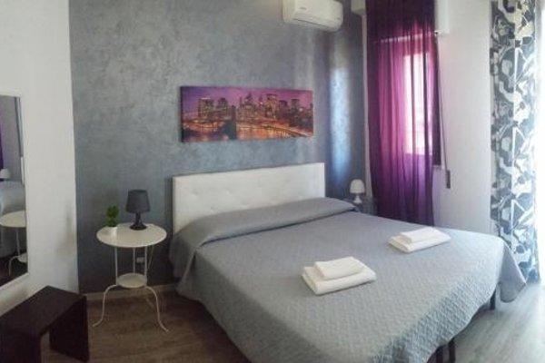 Bed & Breakfast Amari 58 - 22