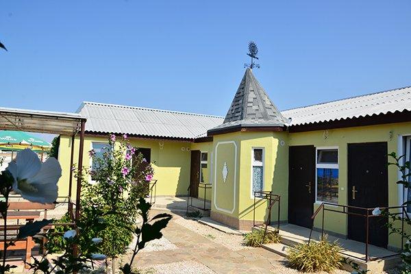 Гостевой дом БУМЕРАНГ - фото 13