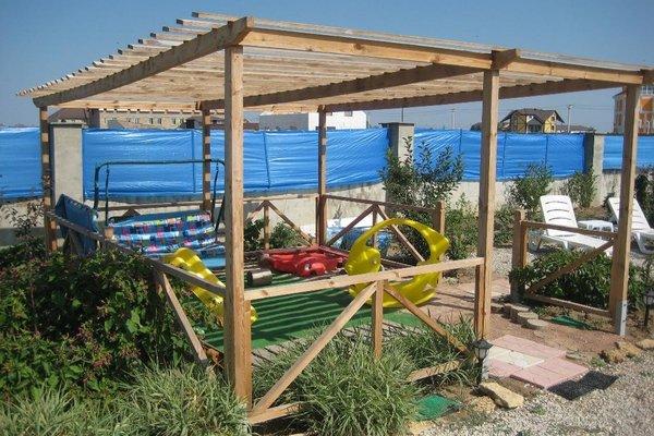 Гостевой дом БУМЕРАНГ - фото 10