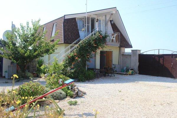 Гостевой дом БУМЕРАНГ - фото 11