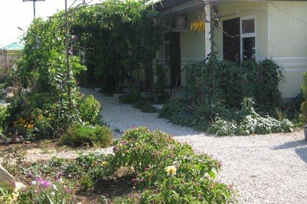 Гостевой дом БУМЕРАНГ - фото 8