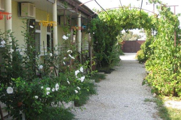 Гостевой дом БУМЕРАНГ - фото 9