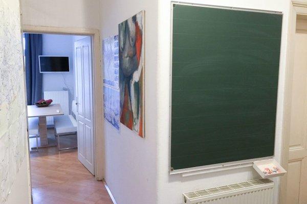 Riedz Apartments - фото 11