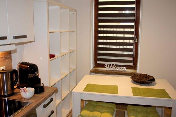 Riedz Apartments - фото 15
