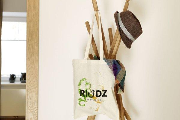 Riedz Apartments - фото 20