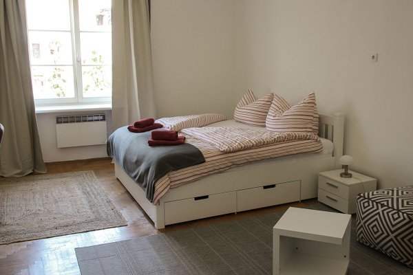 Riedz Apartments - фото 3