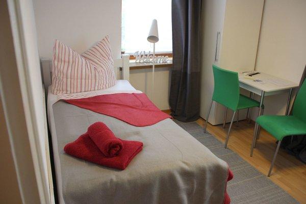 Riedz Apartments - фото 4
