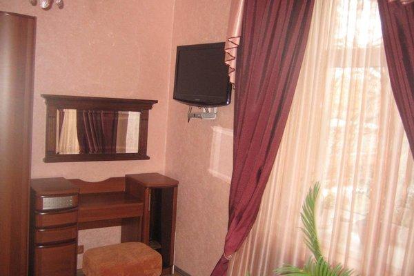 Отель Сергeевский - фото 50