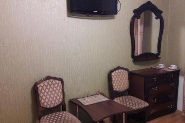 Отель Сергeевский - фото 10