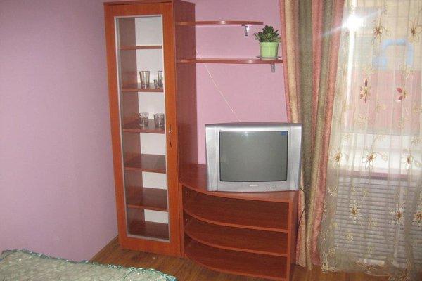 Отель Сергeевский - фото 12