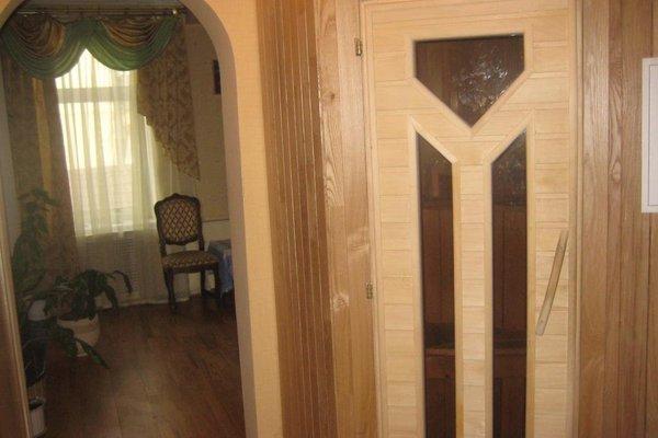 Отель Сергeевский - фото 14