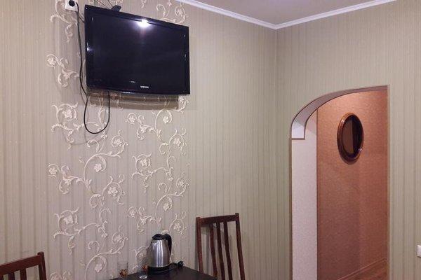 Отель Сергeевский - фото 17