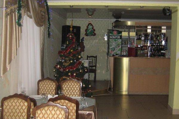Отель Сергeевский - фото 18