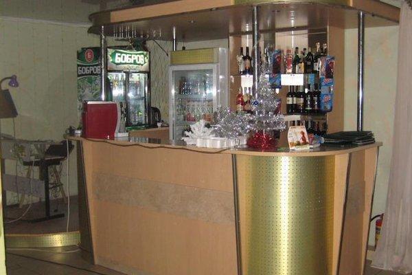 Отель Сергeевский - фото 21