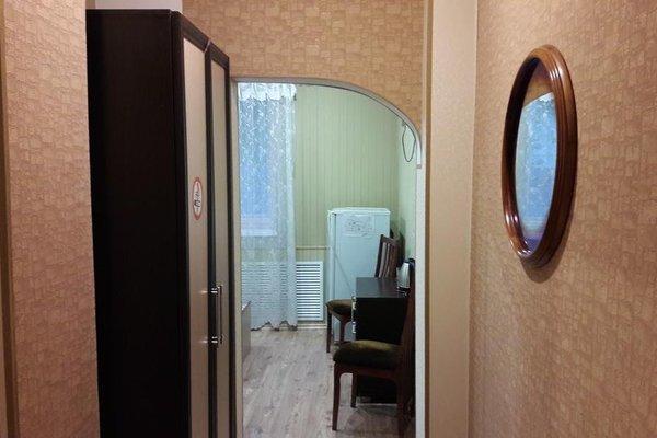 Отель Сергeевский - фото 22