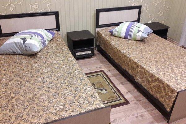 Отель Сергeевский - фото 3