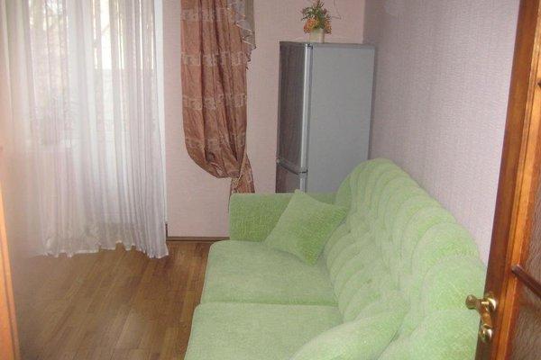 Отель Сергeевский - фото 4
