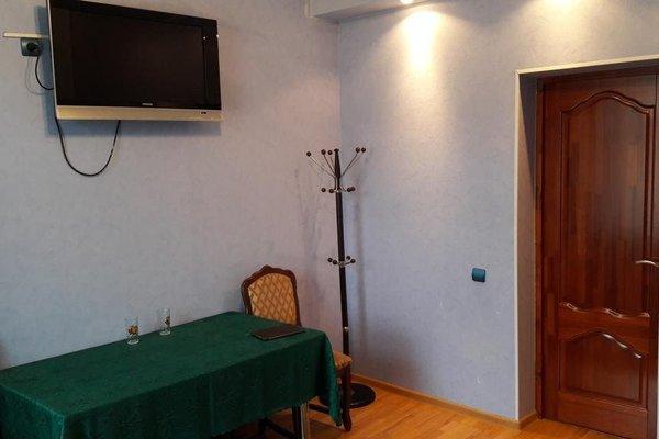 Отель Сергeевский - фото 6