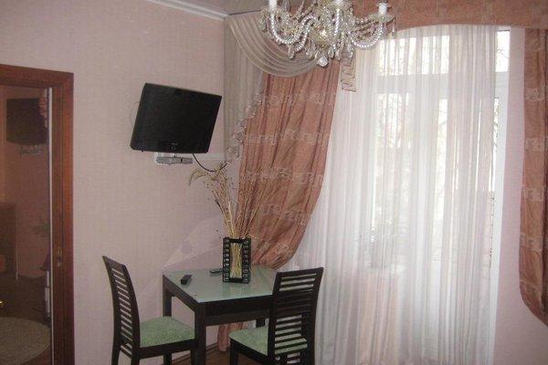 Отель Сергeевский - фото 7