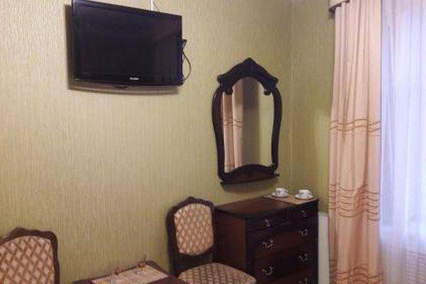 Отель Сергeевский - фото 9