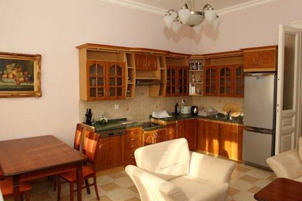 7k - Apartmany Lazenska - фото 10